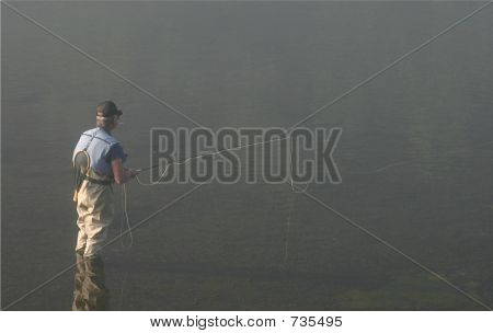 Fly Fishing 24