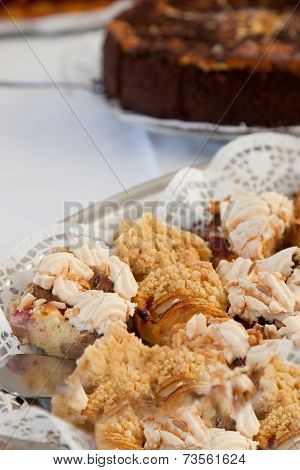 Mouth Watering Delicious Cupcake