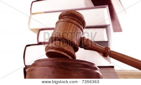 Law Stack