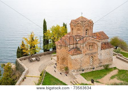 Sveti (saint) Jovan Kaneo Church