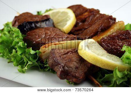 Yakitori Beef