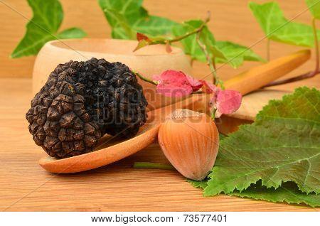 Truffle And Hazelnut