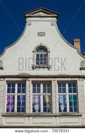 Historic House (bruges, Belgium)