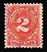 Postage Due 1917