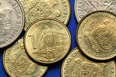 image of serbia  - Coins of Serbia - JPG