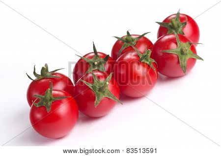 Eight Tomato Cherry