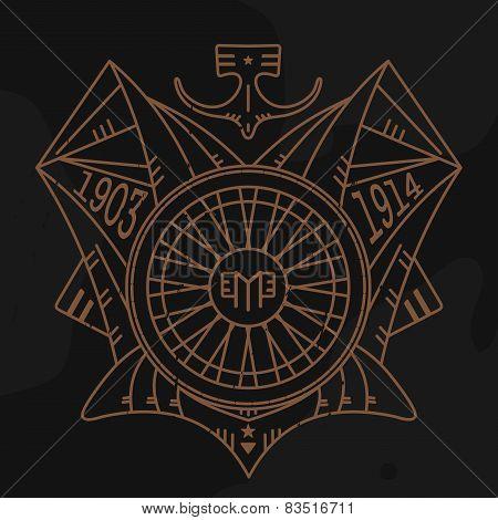 Motor Emblem