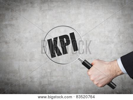 Searching Kpi