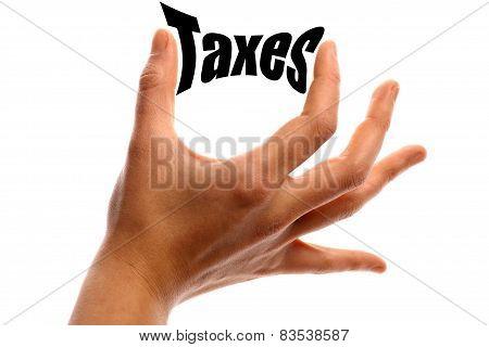 Smaller Taxes