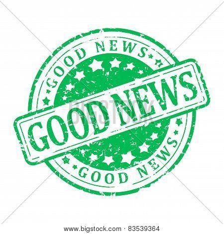 Damaged Seal - Good News