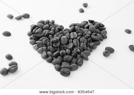 Mono Coffee Beans