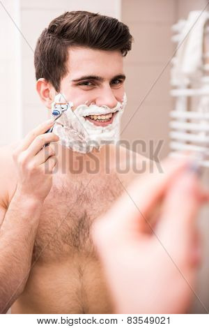 Morning Hygiene