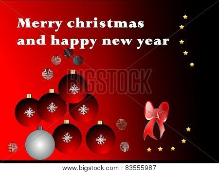 happy new year and happy christmas