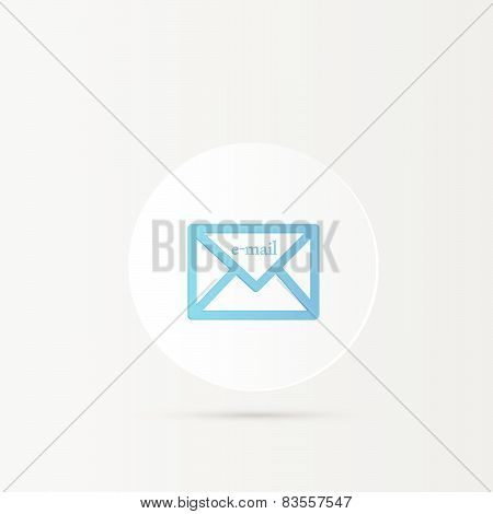 E-mail Button