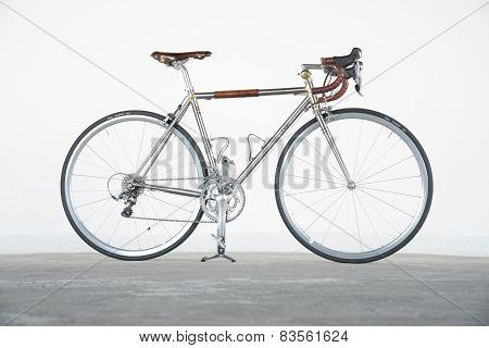 Neo Vintage Bicycle
