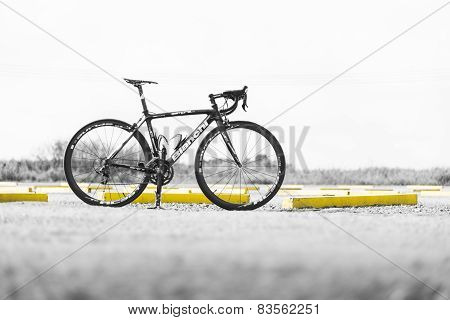 Carbon Bicycle