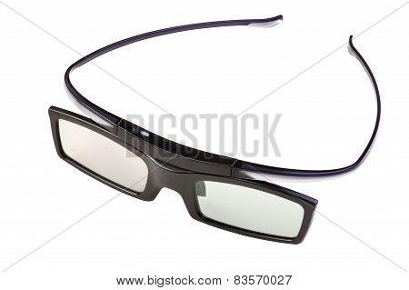 3D Eyeglasses