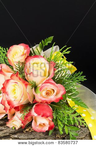 Bouquet Of Roses for special events