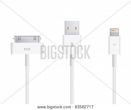 Usb-cord