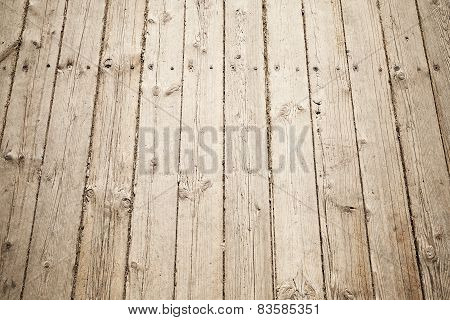 Wooden Floor Pattern. Background Photo Texture