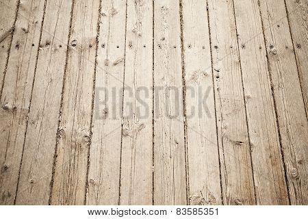 Wooden Floor Pattern. Background Photo Texture