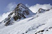 foto of sochi  - Rosa Khutor Alpine Ski Resort in Sochi - JPG