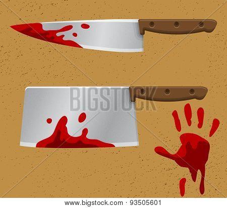 Bleeding Knife1