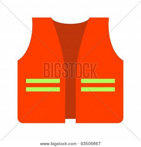 Construction Jacket