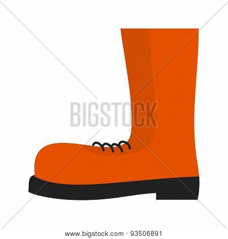 Construction boots