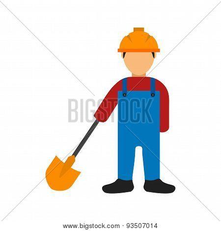 Construction Worker III