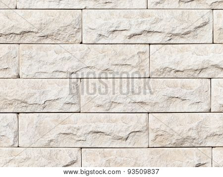 Rough Natural Stone Light