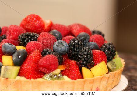 Tarta de Berry