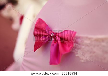 Beautiful Decoration On Wedding Celebration