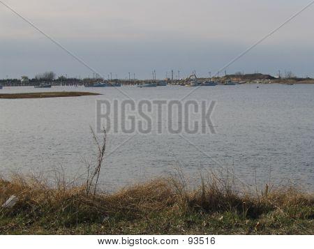 Shoreline Inlet