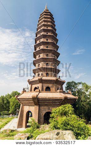 PhatTich Pagoda