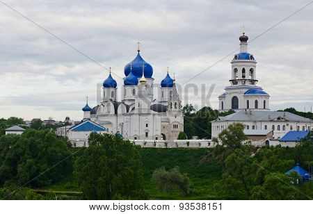 Holy Bogolyubsky Convent