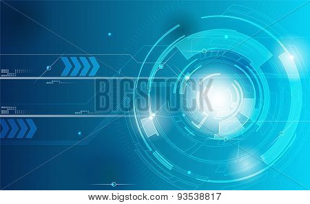 Abstract Background Technology