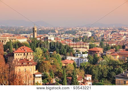 Bergamo, Lombardy