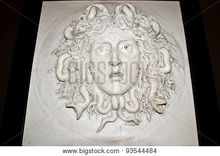 Marble Of Medusa