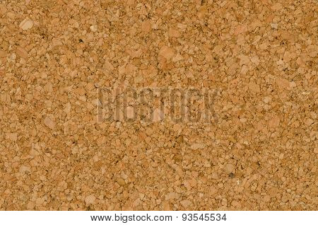 Texture  Color Detail  Of Surface Cork Board Wood  Background