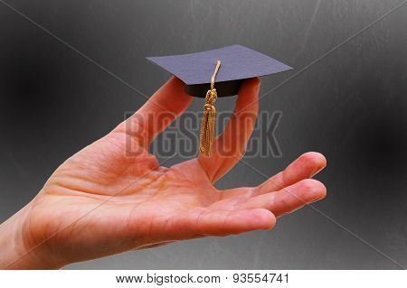 Education In Hand