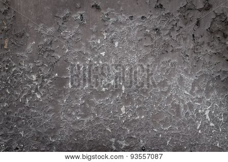 Jagged Gray Colored Background