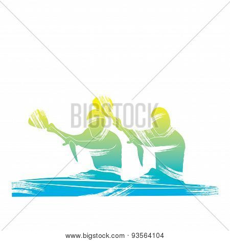 kayaking sport design