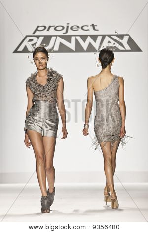 Project Runway Season 8