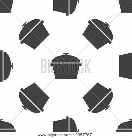 Pan pattern