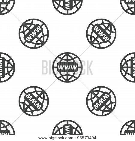 Global network pattern