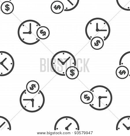 Time is money pattern