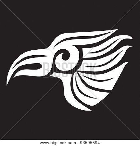 Abstract Eagle.