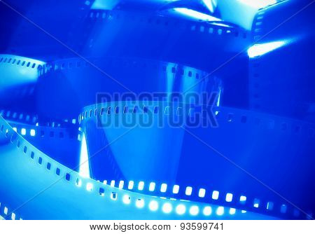 35Mm Film Camera