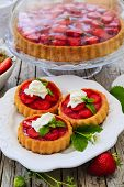stock photo of strawberry  - Strawberry  - JPG